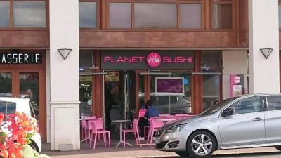 Planet Sushi - Restaurant - Sceaux
