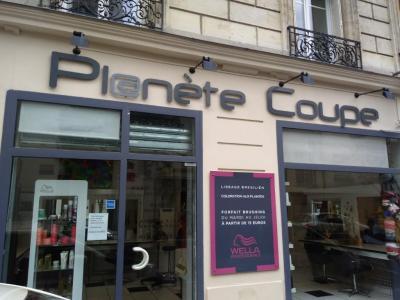 Planète Coupe - Coiffeur - Vincennes