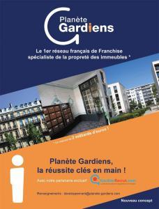 Planète Gardiens - Entreprise de nettoyage - Villeurbanne