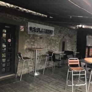 Platinium - Café bar - Thonon-les-Bains