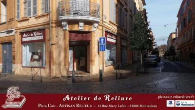 Plein Cuir - Artisan Relieur - Artisanat d'art - Montauban