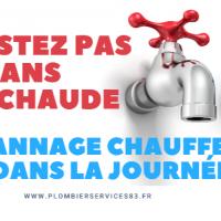 Plombier Services 83 - CARNOULES