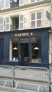 Plus Paris - Papeterie - Paris
