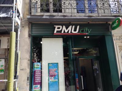 PMU City - Etablissement de jeux et jeux en ligne - Nantes