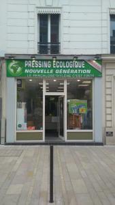 PNGE Pressing - Laverie - Vincennes