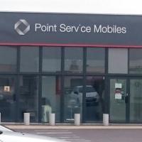 Point Service Mobiles VP Telecom - CORMONTREUIL