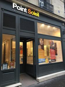 Point Soleil - Soins hors d'un cadre réglementé - Paris