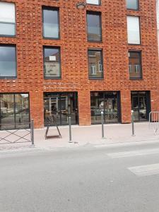 Au Petit Mousse SAS - Traiteur - organisation de réception - Lille