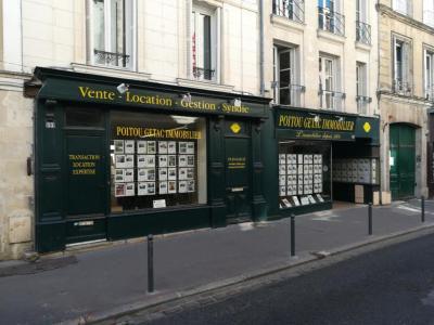 Poitou Getac Immobilier - Syndic de copropriétés - Poitiers