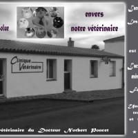 Clinique Vétérinaire Du Dr Poncet - OLONNE SUR MER