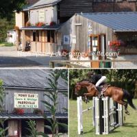 Poney Club De Parpeville - PARPEVILLE
