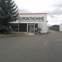 Ponthonne - JARGEAU