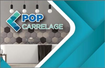 Pop Carrelage - Pose et traitement de carrelages et dallages - Metz