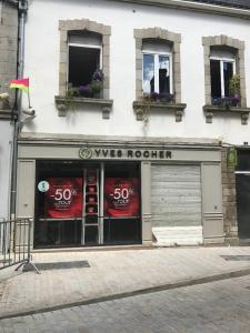 Yves Rocher - Institut de beauté - Auray