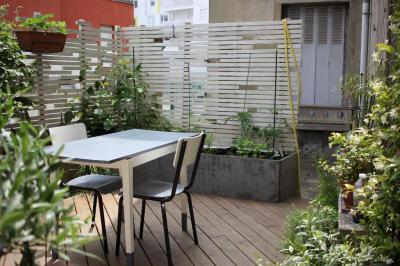 Potag'Home - Paysagiste - Angers