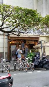 Potatoes Corner LES PATATES DE VINCENNES - Restaurant - Vincennes