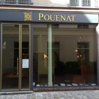 Pouenat Ferronnier - PARIS