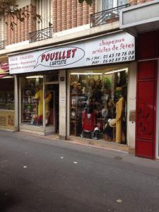 Pouillet Laurent - Brocante - Maisons-Alfort