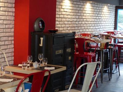 Restaurant Le Sultan - Restaurant - Annecy