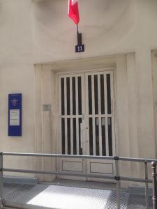 Prefecture de Police de Paris - Syndicat de salariés - Paris