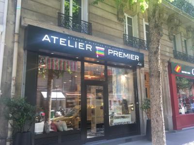 Premier - Stores - Paris