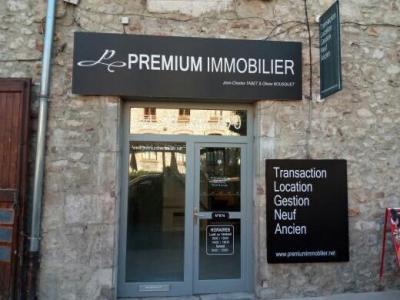 Premium Immobilier - Agence immobilière - Le Touvet