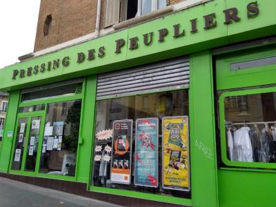 la Fonciere des Peupliers - Agence immobilière - Paris
