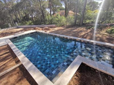 Prestige Piscine - Construction et entretien de piscines - Hyères