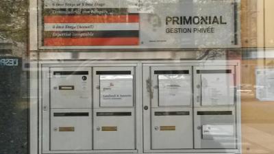 PRIMONIAL GESTION PRIVEE - Agence de Rennes - Établissement financier - Rennes