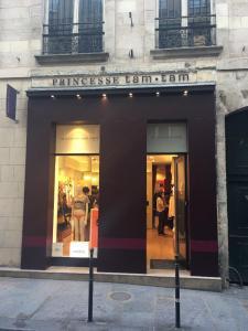 Princesse Tam.tam - Lingerie - Paris