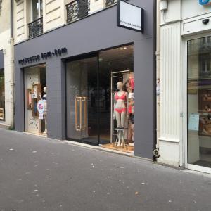 Princesse Tam-Tam - Lingerie - Paris