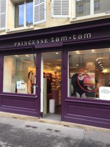 Princesse Tam.tam - Lingerie - Versailles