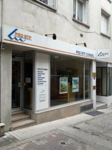 Pro BTP - Caisse de retraite, de prévoyance - Bourges