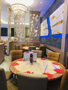 Bo Buffet - Restaurant - Beauvais