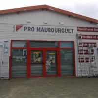Pro Maubourguet - BISCARROSSE