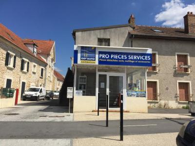 Pro Pieces Services EURL - Pièces et accessoires automobiles - Corbeil-Essonnes