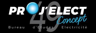 ProJ'elect Concept 49 - Bureau d'études - Angers
