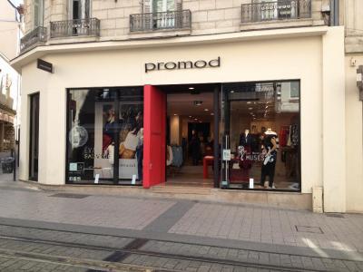 Promod - Vêtements femme - Angers