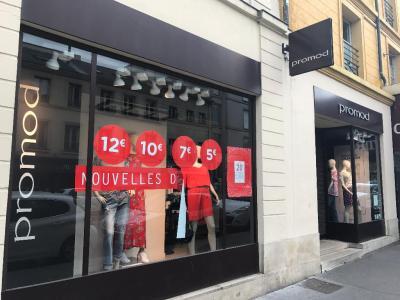 Promod - Vêtements femme - Versailles