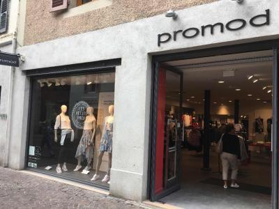 Promod - Vêtements femme - Annecy