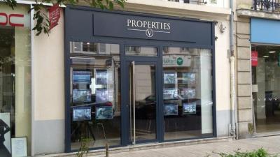 Properties V SA - Agence immobilière - Vincennes