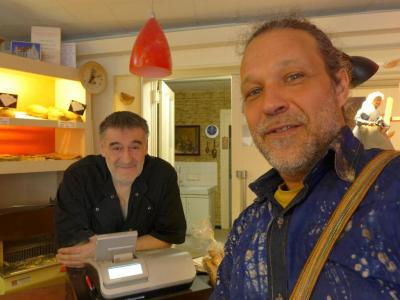 Prost Alain - Boulangerie pâtisserie - Bourg-en-Bresse