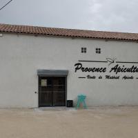 Provence Apiculture - VITROLLES