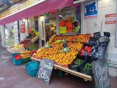 Proxi - Supermarché, hypermarché - Béziers