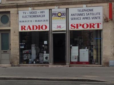 Proxi Confort - Électroménager - Bordeaux