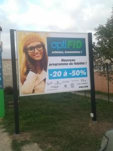 Proxi Optic - Opticien - Nîmes