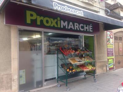 Proxi Marche - Alimentation générale - Avallon