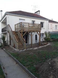 Proxy Vendée Paysages - Aménagement et entretien de parcs et jardins - La Roche-sur-Yon