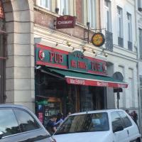 Pub Mac Ewan's - LILLE