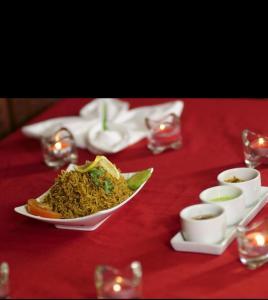 Punjab Rana SARL - Restaurant - Évreux